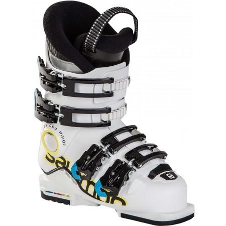 Dětské lyžařské boty - Salomon X MAX 60 T - 1 46844c4525