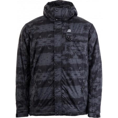 Pánská lyžařská bunda - ALPINE PRO DENMARK - 1 f0ee7a6318a