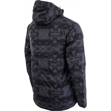 Pánská lyžařská bunda - ALPINE PRO DENMARK - 3 35b76eee654