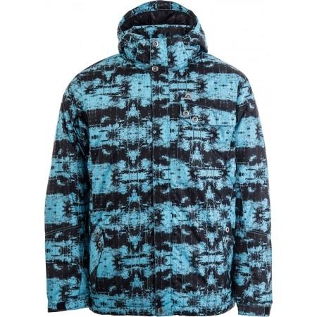 Pánská lyžařská bunda - ALPINE PRO DENMARK - 6 8e782325ee9