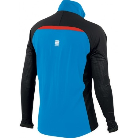 Hanorac alergare - Sportful ENGADIN WIND JACKET - 2