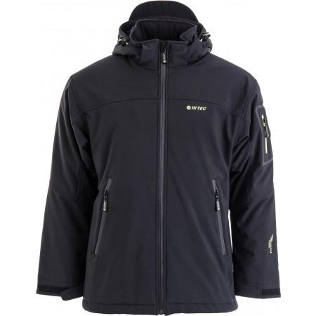 Zimná softshellová bunda - Hi-Tec GINNY - 1