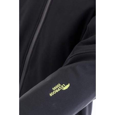Zimná softshellová bunda - Hi-Tec GINNY - 4