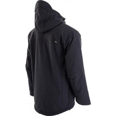 Zimná softshellová bunda - Hi-Tec GINNY - 3