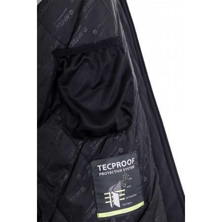 Zimná softshellová bunda - Hi-Tec GINNY - 7