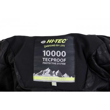 Zimná softshellová bunda - Hi-Tec GINNY - 8
