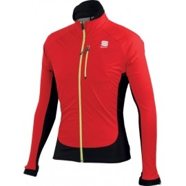 Sportful CARDIO WIND TOP - Pánska bunda