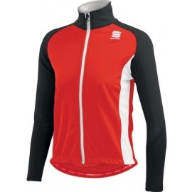 Sportful KIDS SOFTSHELL JACKET - Kinderjacke zum Skilanglauf