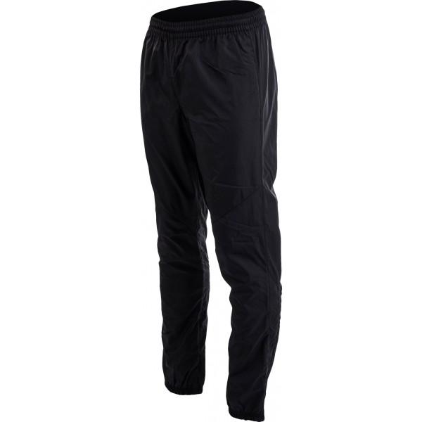 Swix EPIC PANTS MENS čierna M - Športové nohavice