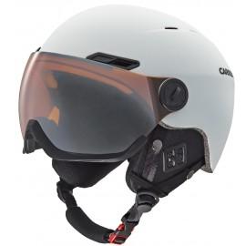 Carrera KARMA - Alpine Ski Helmet