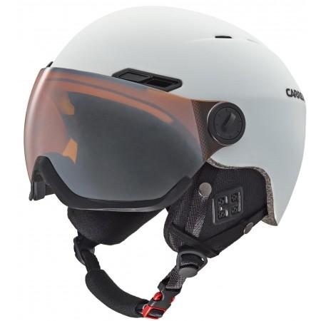 Alpine Ski Helmet - Carrera KARMA - 1