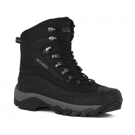 Férfi téli cipő - Willard CALIX - 1