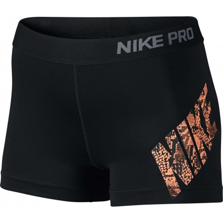 harina Anciano Analgésico  Nike PRO LOGO 3 SHORT-fill   sportisimo.com