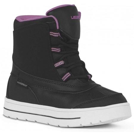 Dětská zimní obuv - Lewro CLAY - 1