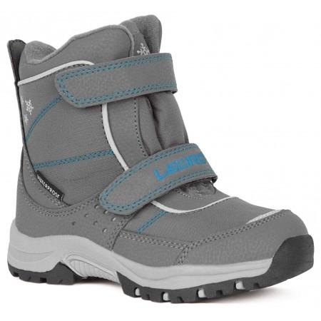 1c32335027474 Detská zimná obuv - Lewro CAIN - 1