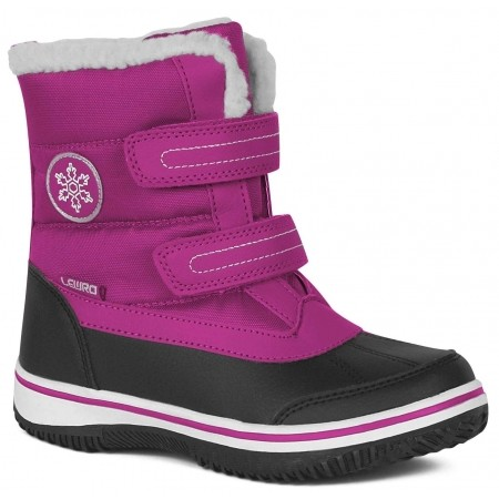 Lewro CAMERON - Kids Winter Footwear