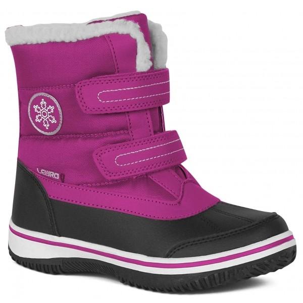 Lewro CAMERON - Detská zimná obuv