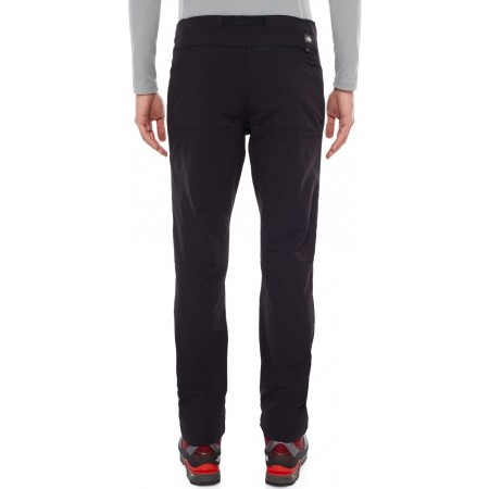 Pantaloni turistici bărbați - The North Face M DIABLO PANT - 2