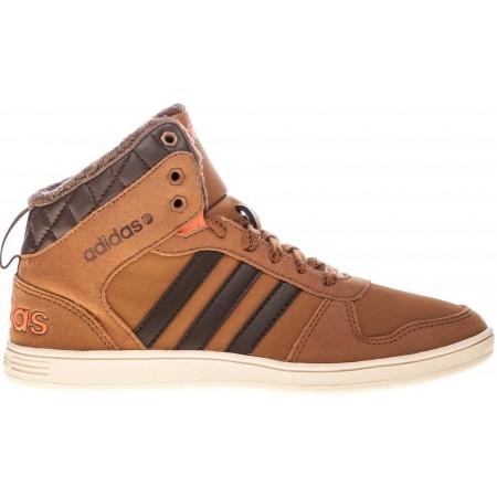 c3083a58f0fe Dětská obuv - adidas HOOPS WTR MID K - 1