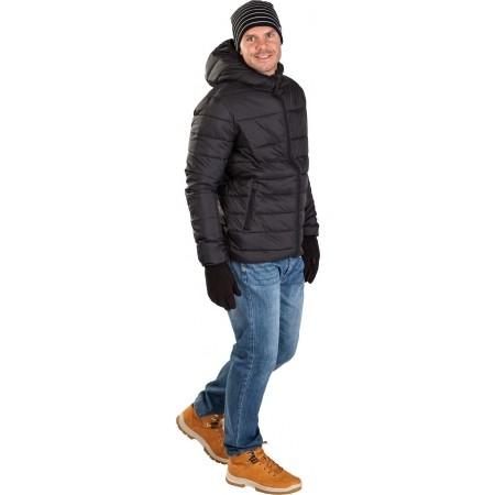 Pánska zimná obuv - Numero Uno MARTIUS SAND M - 8