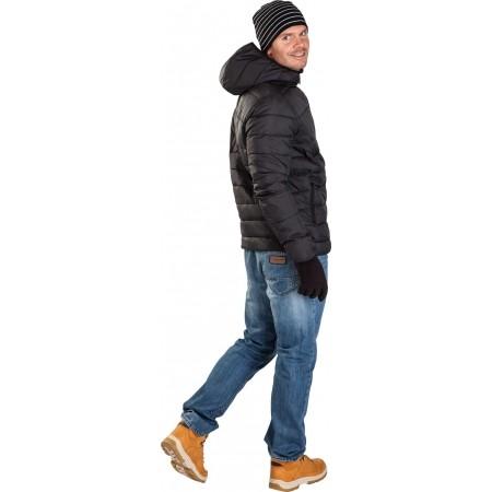 Pánska zimná obuv - Numero Uno MARTIUS SAND M - 9