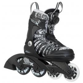 K2 SK8 HERO X BOA - Kids Inline Skates