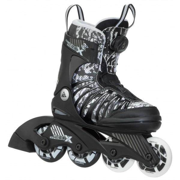 K2 SK8 HERO X BOA - Detské inline korčule