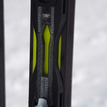 Sjezdové lyže - Head SHAPE X + PR 11 - 5
