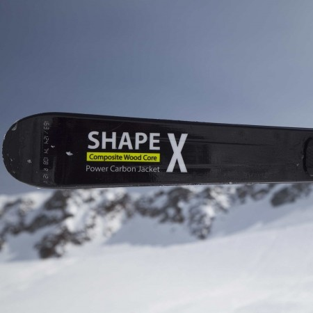 Sjezdové lyže - Head SHAPE X + PR 11 - 3