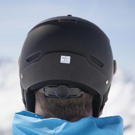 BACKLINE VISOR - Ski helmet - Bolle BACKLINE VISOR - 3