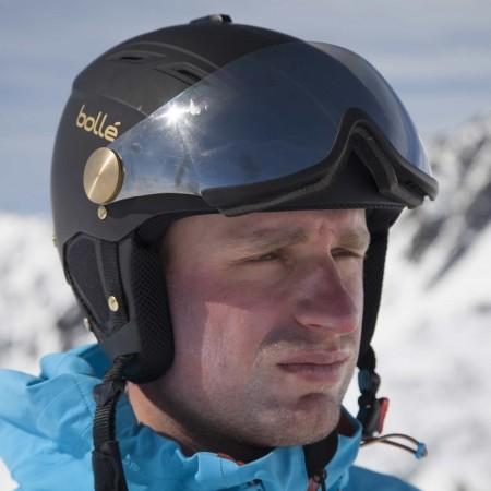 Cască schi - Bolle BACKLINE VISOR - 7