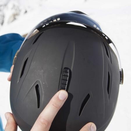 BACKLINE VISOR - Ski helmet - Bolle BACKLINE VISOR - 8
