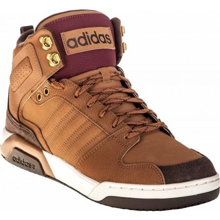 Pánská zimní obuv - adidas BB9TIS WTR MID - 1 dcd1eaecbb