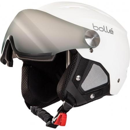 Bolle BACKLINE VISOR +1 - Kask narciarski