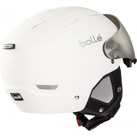 Ски каска - Bolle BACKLINE VISOR +1 - 3