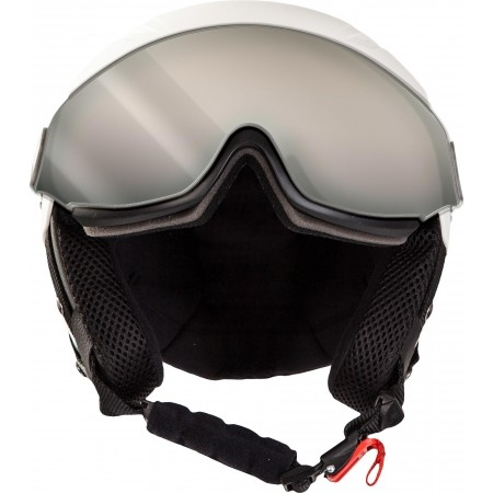 Kask narciarski - Bolle BACKLINE VISOR +1 - 4