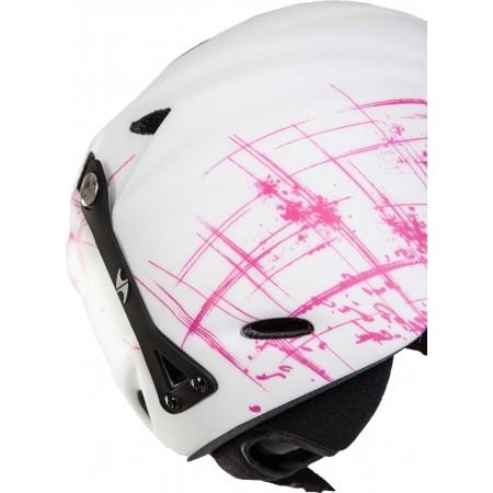 Dievčenska lyžiarska prilba - Blizzard STROKE - 5 2554a9a140f