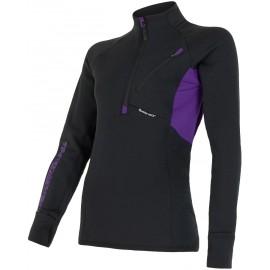 Sensor MULTISTRETCH W - Women's functional sweatshirt
