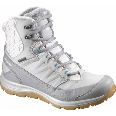 Dámska zimná obuv - Salomon KAINA MID GTX