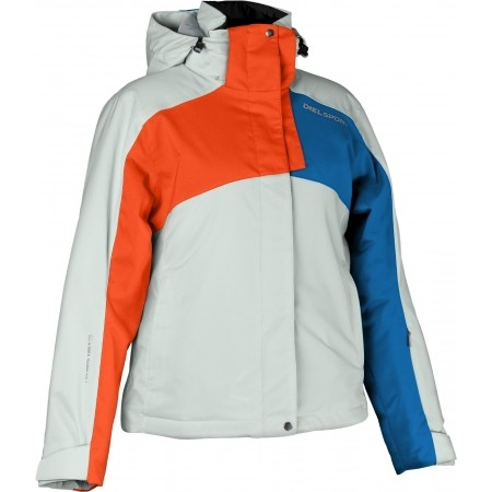 Kids' skiing jacket - Diel ELINA