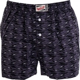 Russell Athletic BOXERKY 2PPK - Men's boxers