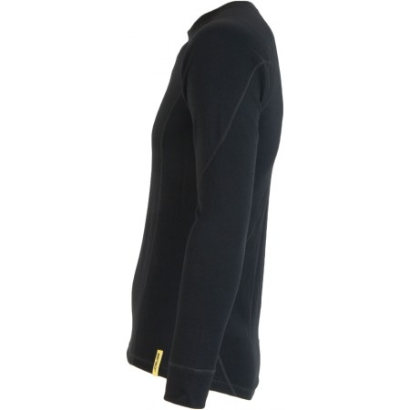 Функционална мъжка блуза - Sensor WOOL DR M - 4