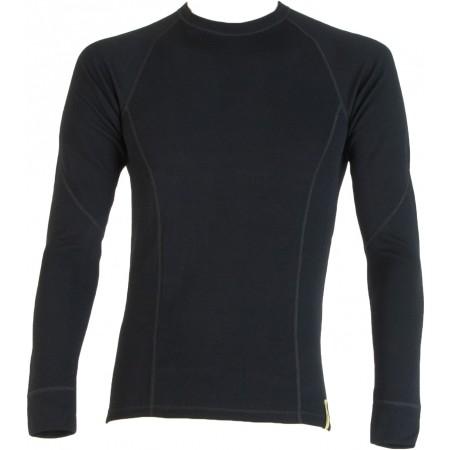 Функционална мъжка блуза - Sensor WOOL DR M - 2