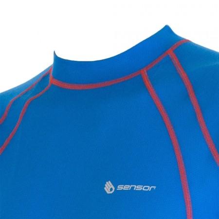 Koszulka termoaktywna męska - Sensor DOUBLE FACE DR M - 5