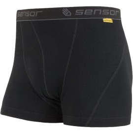 Sensor WOOL BOXER BRIEFS M