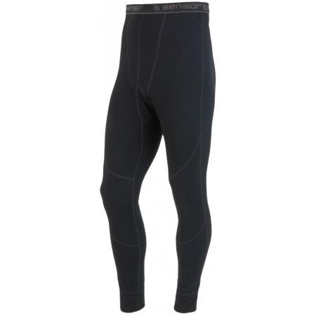 Sensor WOOL UNDERPANT M - Men's Long Functional Underpants