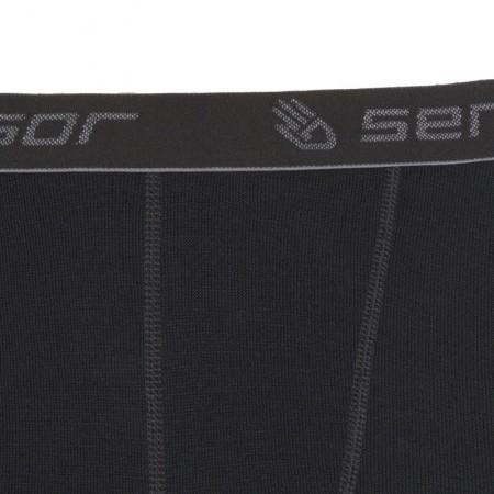 Funkcionális öltözet - Sensor WOOL SPODKY M - 5