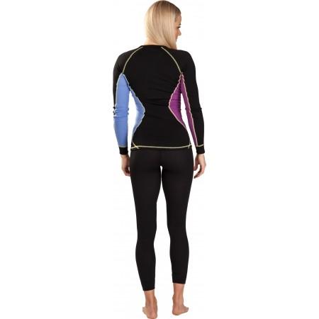Funkčné nohavice - Swix STARX BODYW PANTS WOMENS - 4
