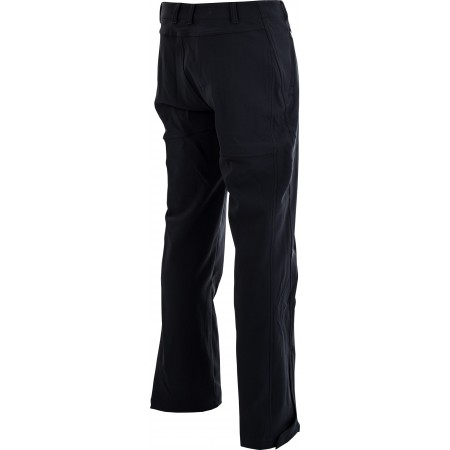Men's softshell trousers - Columbia TIODA LINED PANTS - 3
