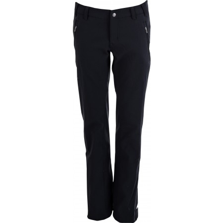 Dámské softshellové kalhoty - Columbia WOMEN TIODA LINED PANTS - 2